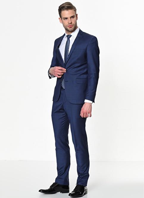 b40637ba0287c Beymen Business Erkek Takım Elbise Lacivert İndirimli Fiyat   Morhipo    22620592